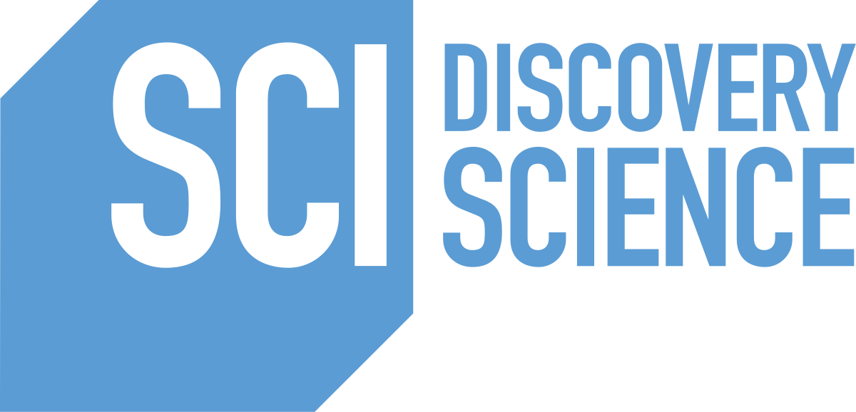Discovery Science 2017 Logo